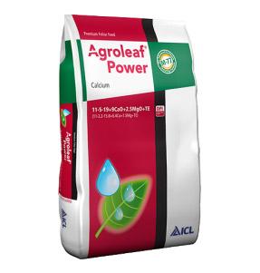AGROLEAF Power Calcium 11-5-19+9CaO+2.5MgO+TE
