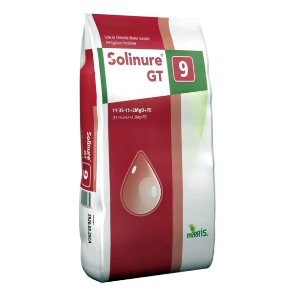 Nawóz SOLINURE GT9 11-35-11